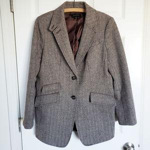 Talbots Jackets & Coats - Talbots Tweed Jacket